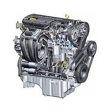 V8 Motor Bausatz Benzin - gm opel introduces more efficient 1 8 liter engine green
