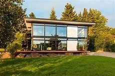 günstige häuser bauen schlüsselfertig huf haus modum new prefab house concept for intelligent