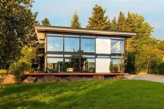 Huf Haus Modum New Prefab House Concept For Intelligent