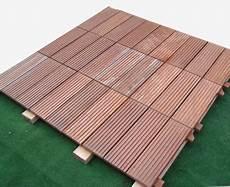 Holz Terrassenfliesen