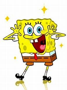 Gambar Dp Bbm Spongebob Bergerak Terbaru