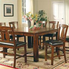 steve silver lakewood 5 piece counter height dining