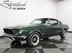 1968 ford mustang bullitt tribute for sale classiccars