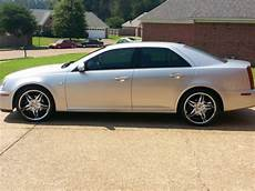 automotive repair manual 2007 cadillac sts parking system find used 2007 cadillac sts base sedan 4 door 4 6l in united states for us 8 000 00