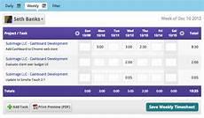 employee timesheet software cashboard