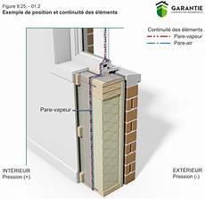 Isolation Mur Intérieur Pare Vapeur La Diff 233 Rence Entre Un Pare Vapeur Et Un Pare Air Gcr