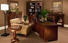 solid wood office desk morgan double pedestal executive