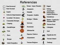 ubicacion de los simbolos naturales en el mapa de venezuela cartografia unidad 2