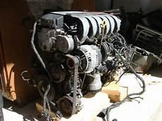 vw vr6 motor volkswagen vw vr6 engine motor for sale 28 litre 12 valve for sale in carrigaline cork from