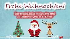 frohe weihnachten der musikalische weihnachtsgru 223