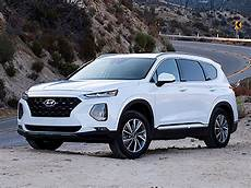12 best family cars 2019 hyundai santa fe kelley blue book