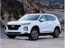 12 Best Family Cars: 2019 Hyundai Santa Fe   Kelley Blue Book