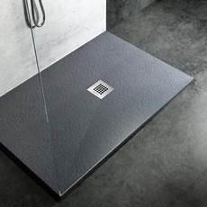 doccia in resina piatto doccia in marmo resina ardesia su misura diversi