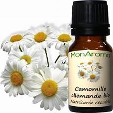 huile de camomille pour cheveux huile essentielle de camomille allemande 5ml sevellia