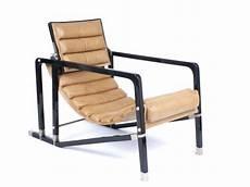 fauteuil eileen gray galerie alexandre guillemain artefact design eileen