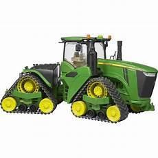 tracteur miniature deere 9620rx bruder 1 16