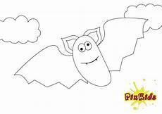 Fledermaus Malvorlage Kostenlos Ausmalbild Fledermaus Kostenlose Malvorlage