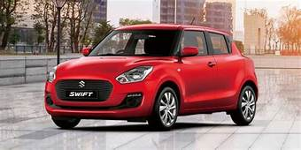 Suzuki Swift 2018 Price Review & Launch Date In Indonesia