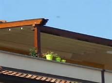 coperture terrazzo in legno copertura in legno per terrazzo va96 pineglen