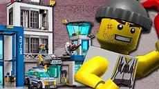 Lego City Polizei Malvorlagen Lego City Polizei Ausbruch Aus Der