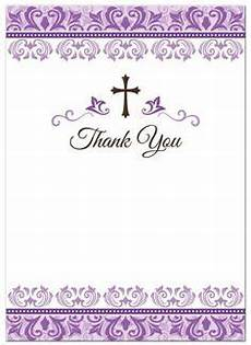 thank you card template free christian 15 best christian borders and designs images paper