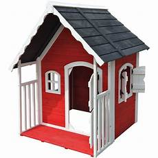 childrens wooden playhouse garden play house with