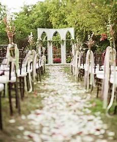 Unique Ideas For Wedding Ceremony