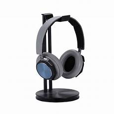 Universal Earphone Headphone Headset Storage by Universal Aluminum Headphone Stand Headset Holder Earphone