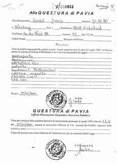 questura di pavia passaporti archivioantimafia processo diaz processig8 org