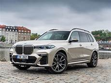 first drive 2019 bmw x7 in poland drive arabia