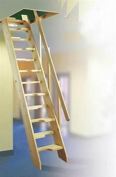 Escalier Escamotable Ou Echelle De Meunier