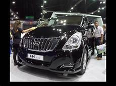 New 2018 Luxury Hyundai H1 Elite