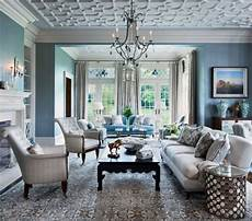 15 Bright Living Rooms With Comfortable And Inviting Interiors