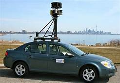 Google Street View Goes Live In Canada Except Winnipeg