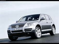 volkswagen touareg car technical data car specifications
