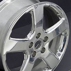 18 quot oem pontiac grand prix 6627 wheel polished 18x7