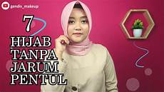 7 Tutorial Simple Tanpa Jarum Pentul