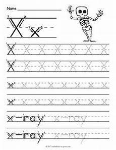 letter x traceable worksheets 24337 free prinatble aphabet pages preschool alphabet letters trace letter x tracing letters