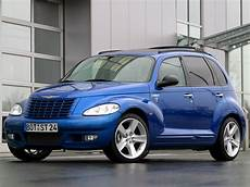 chrysler pt cruiser 2 4 2003 auto images and specification