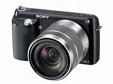 sony nex sony announces nex f3 16mp mirrorless and e 18 200mm f3 5