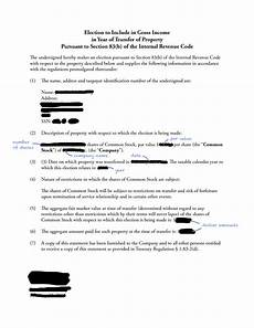 83 b form my 83 b shoobx an automated legal solution