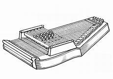 malvorlagen chords kleurplaat autoharp afb 18747