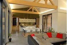 maison apparente le plaisir d accueillir dans une villa bois