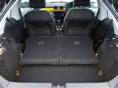 Related Keywords Suggestions For Opel Adam Trunk