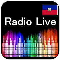 radio live haiti radio stations live for android apk