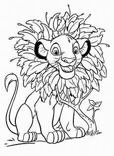 walt disney coloring pages simba walt disney characters foto 34267012 fanpop
