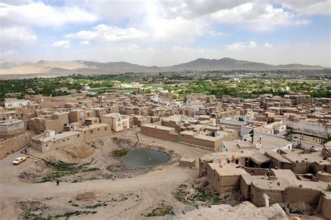 Ghazni River