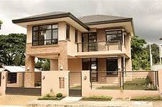 2 storey house plans philippines 30 different design of two story houses philippines
