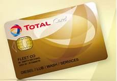 Obtenir Votre Carte Carburant Total Mali