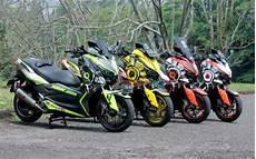 Modifikasi X Max by Trend Modifikasi Yamaha Xmax Bandung